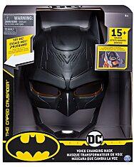 DC Batman: Hangváltoztató maszk - 1. Kép
