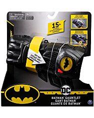 DC Batman: Interaktív páncélkesztyűje - 1. Kép