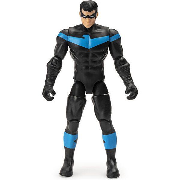 DC: Nightwing figura meglepetés kiegészítőkkel - 2. Kép