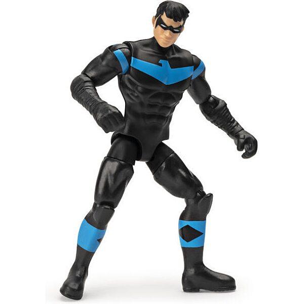 DC: Nightwing figura meglepetés kiegészítőkkel - 3. Kép