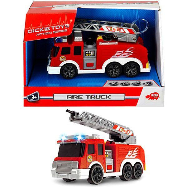 Dickie: Action Series - mini tűzoltóautó