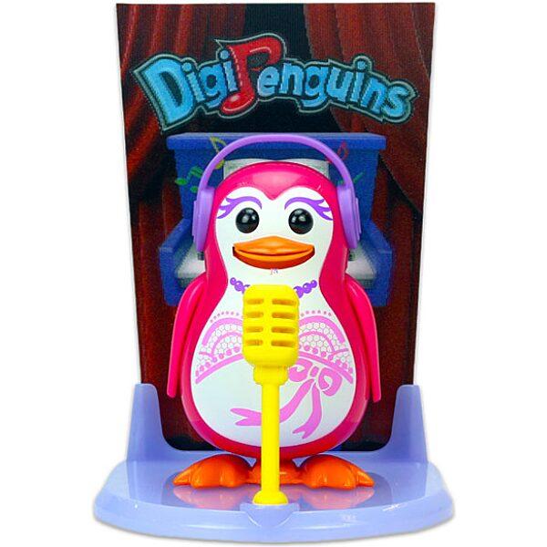 DigiPingvin: pingvin mikrofonnal - többféle - 1. Kép