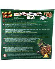 Dino park társasjáték - 2. Kép
