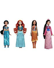 Disney hercegnő ragyogó divatbaba C-szorti - 2. Kép