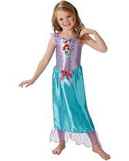 Disney hercegnők: Ariel jelmez - L méret - 1. Kép