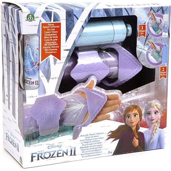 Disney hercegnők Jégvarázs 2: Elsa mágikus kesztyűje - 1. Kép