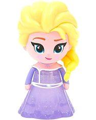 Disney hercegnők Jégvarázs 2: Suttogj és világít! Mini baba 3 darabos - 2. Kép