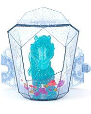 Disney hercegnők Jégvarázs 2: Suttogj és világít! Nokk mini baba kristályban - 1. Kép