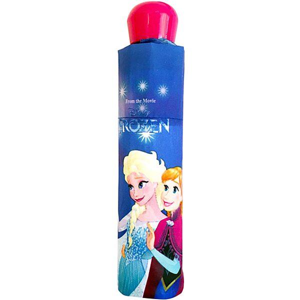 Disney hercegnők: Jégvarázs összecsukható esernyő - 92 cm - 2. Kép