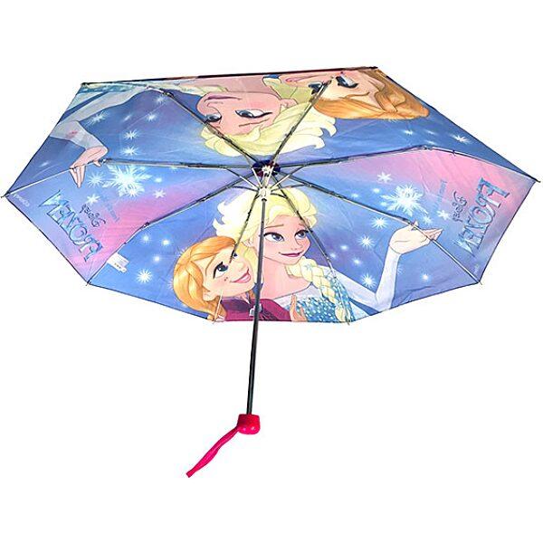 Disney hercegnők: Jégvarázs összecsukható esernyő - 92 cm - 3. Kép