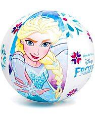 Disney hercegnők: Jégvarázs strandlabda - 51 cm - 1. Kép