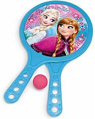 Disney hercegnők: Jégvarázs strandütő szett - 1. Kép