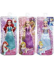 Disney hercegnők ragyogó divatbaba A-szorti - 2. Kép