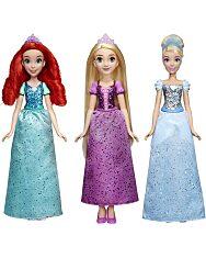 Disney hercegnők ragyogó divatbaba A-szorti - 1. Kép