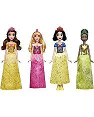 Disney hercegnők ragyogó divatbaba B-szorti - 2. Kép