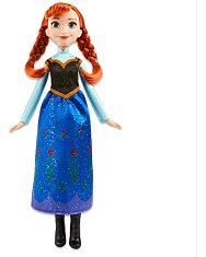 Disney Jégvarázs II: Anna divatbaba - 2. Kép