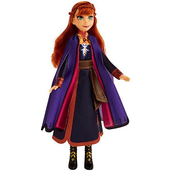 Disney Jégvarázs II: éneklő Anna baba - 2. Kép