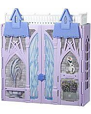 Disney Jégvarázs II: kompakt kastély - 2. Kép