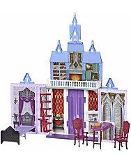 Disney Jégvarázs II: kompakt kastély - 1. Kép