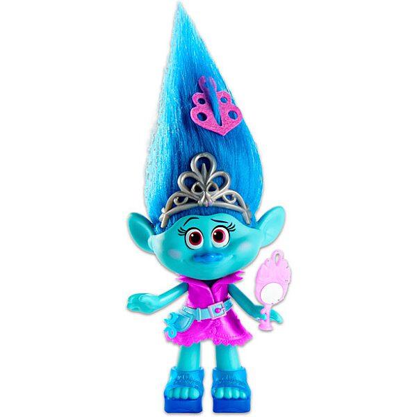DreamWorks Trollok: Maddy közepes méretű figura - 1. Kép