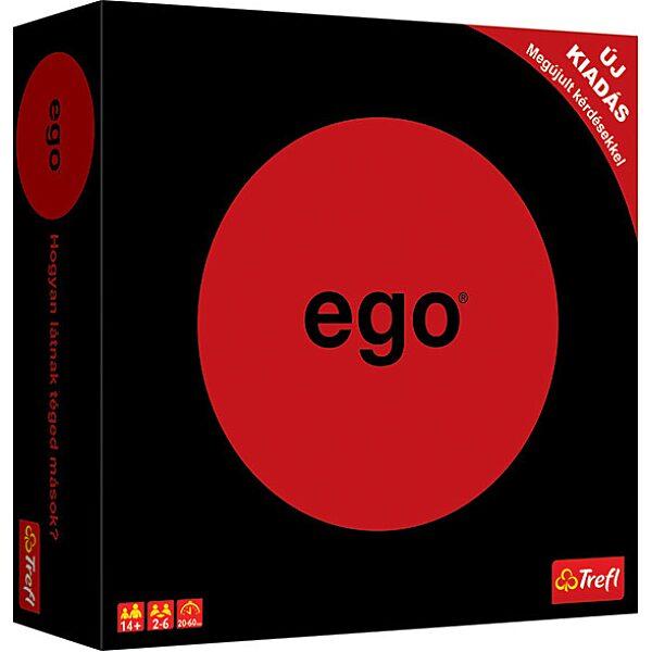 EGO társasjáték - 1. Kép