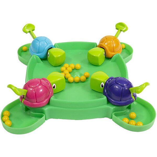 Éhes teknősök társasjáték - 2. Kép