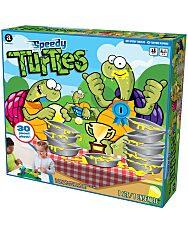 Éhes teknősök társasjáték - 1. Kép