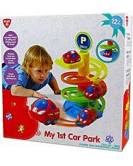 Első autós játékom - 1. Kép