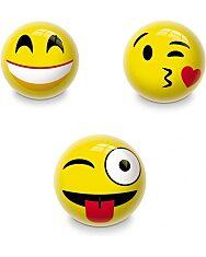 Emoji mintás labda