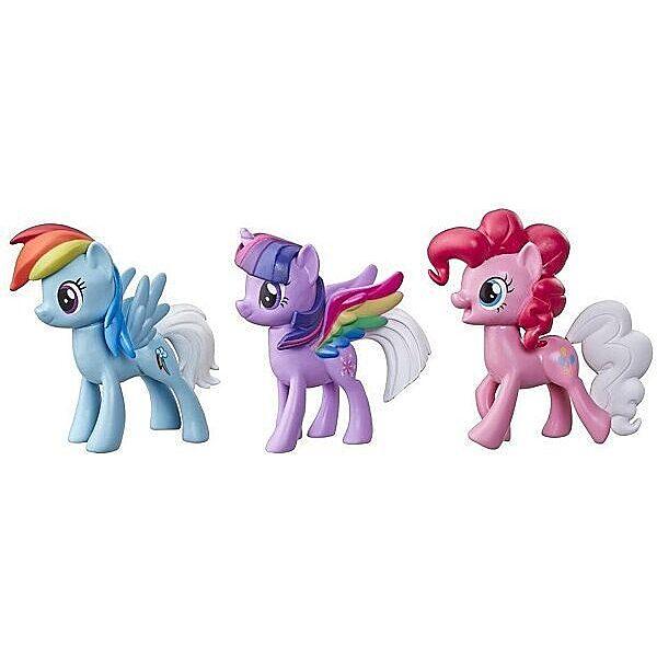 Én kicsi pónim: szivárványos színváltó barátok - 2. Kép
