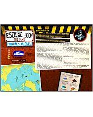 Escape Room: Virtuális valóság társasjáték - 2. Kép