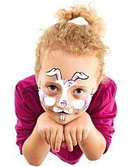 Face Paintoos: Arcfestés tetoválás csomag - házi kedvencek - 2. Kép