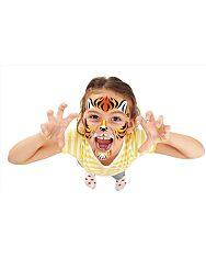 Face Paintoos: Arcfestés tetoválás csomag - vadvilág - 2. Kép