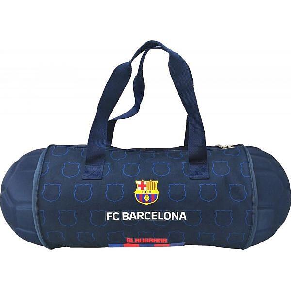 FC Barcelona átalakítható sporttáska - 58 x 23