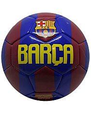 FC Barcelona: csíkos focilabda - 1. Kép