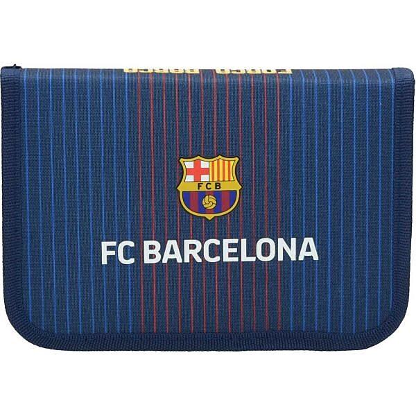 FC Barcelona egy emeletes