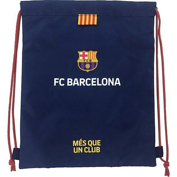 FC Barcelona kis méretű tornazsák - 1. Kép