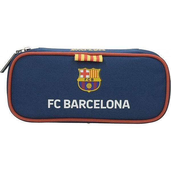 FC Barcelona kompakt light tolltartó - 1. Kép