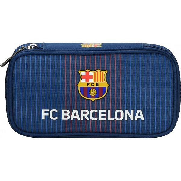 FC Barcelona kompakt tolltartó - 1. Kép