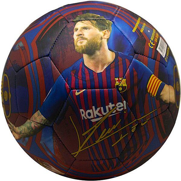 FC Barcelona: Messi focilabda - 2019 - 2. Kép