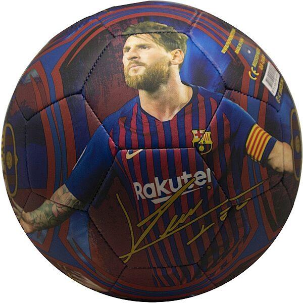 FC Barcelona: Messi focilabda - 2019 - 5. Kép