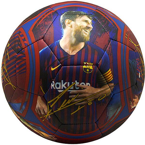 FC Barcelona: Messi focilabda - 2019 - 1. Kép