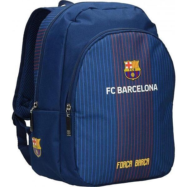 FC Barcelona ovis hátizsák - kék - 1. Kép