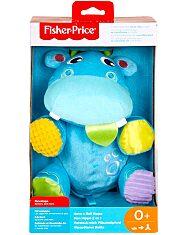 Fisher-Price: Gombóc víziló foglalkoztató - 2. Kép