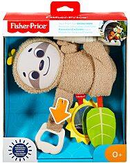 Fisher-Price: mókás lajhár - 1. Kép