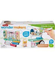Fisher-Price : Wonder Makers - Fagyiskocsi - 1. Kép