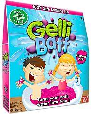 Gelli Baff fürdőzselé