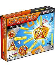 Geomag: 50 darabos paneles készlet - 1. Kép