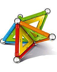 Geomag Confetti: 32 darabos készlet - 2. Kép