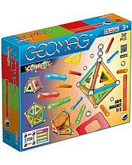Geomag Confetti: 32 darabos készlet - 1. Kép